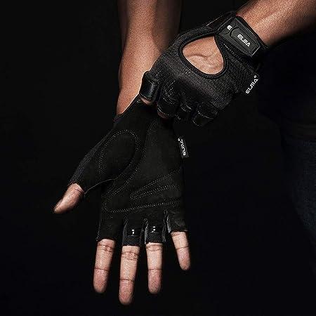 Swftc Guantes de fitness Hombres y mujeres Deportes Antideslizante ...