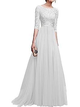 ae4809820ed Robe de mariée Vintage des Femmes