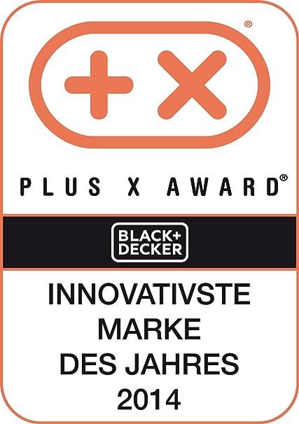 BLACK+DECKER GL9035-QS - Cortabordes 900 W, ancho de corte 35 cm