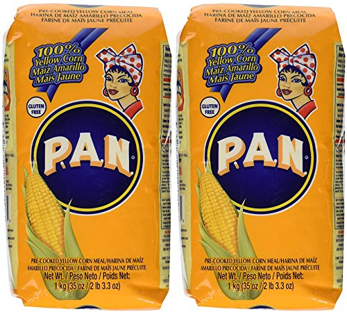 yellow corn pan - 6