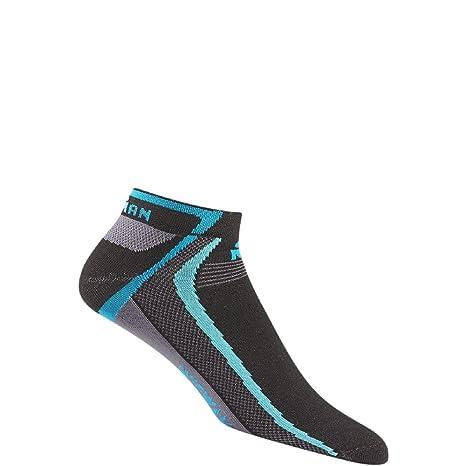 Calcetines para correr Ironman Pro. Azul marino unisex (M 37-42)