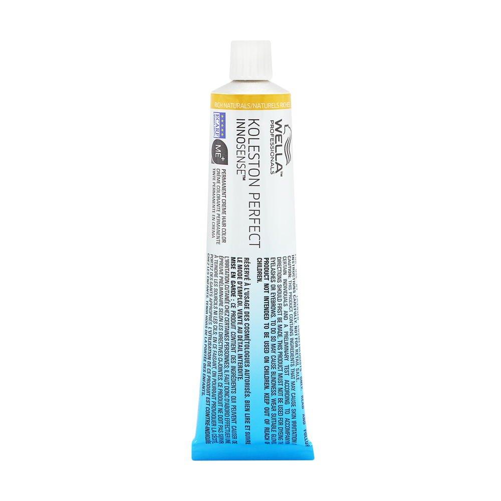 Amazon Wella Koleston Perfect Innosense Permanent Creme Hair