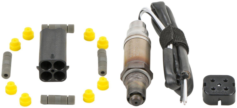 Bosch 15735 Oxygen Sensor, Universal Fitment