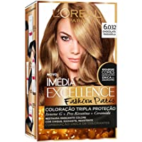 Coloração Imédia Excellence Fashion Paris, L'Oréal Paris, Chocolate Passarela