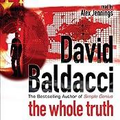 The Whole Truth: Shaw, Book 1 | David Baldacci