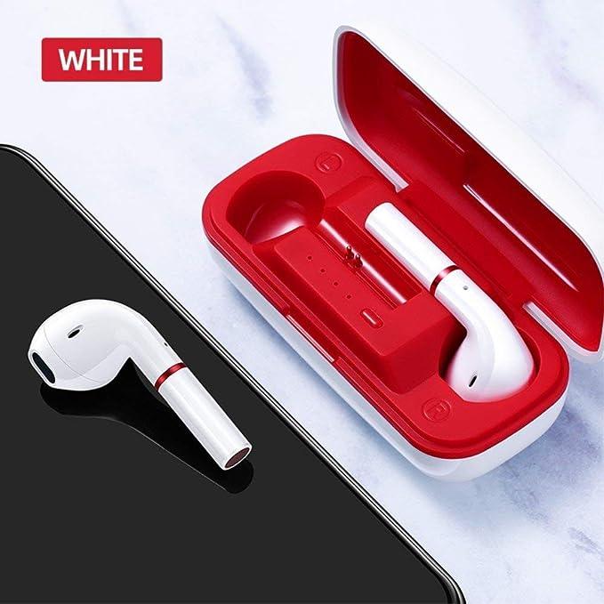 JOYROOM JR-T06 TWS - Auriculares Deportivos con Bluetooth, Color ...