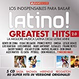 Latino! Greatest Hits 2.0 (Box 5 CD)