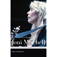The Words and Music of Joni Mitchell