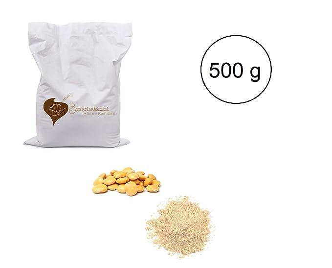 Altramuz harina 500 g sin gluten