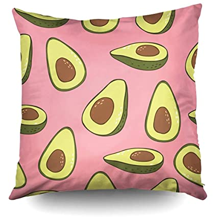 Amazon.com: awaneders XMas Healthy Food Avocado Print ...