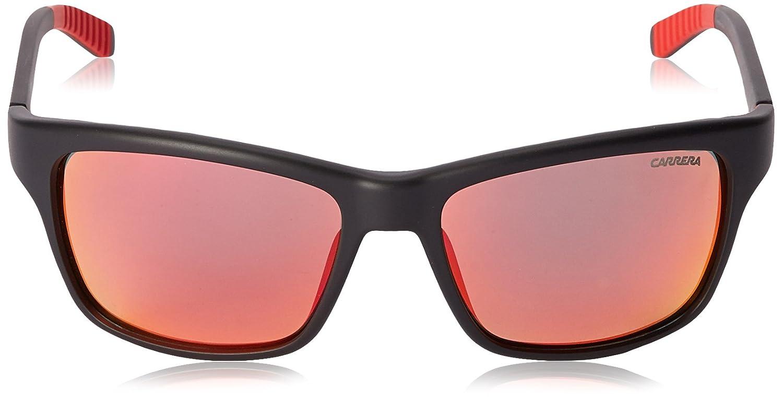 Carrera CA8013S Polarized Rectangular Sunglasses