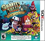 Gravity Falls: Legend of the Gnome Gemulets - Nintendo 3DS Standard Edition