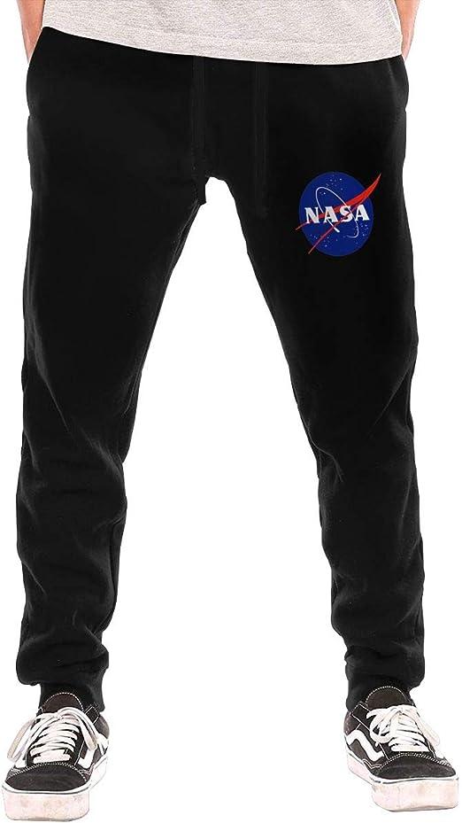 Southpole NASA Insignia Sweatpants Astronaut USA Jogginghose Trainigshose