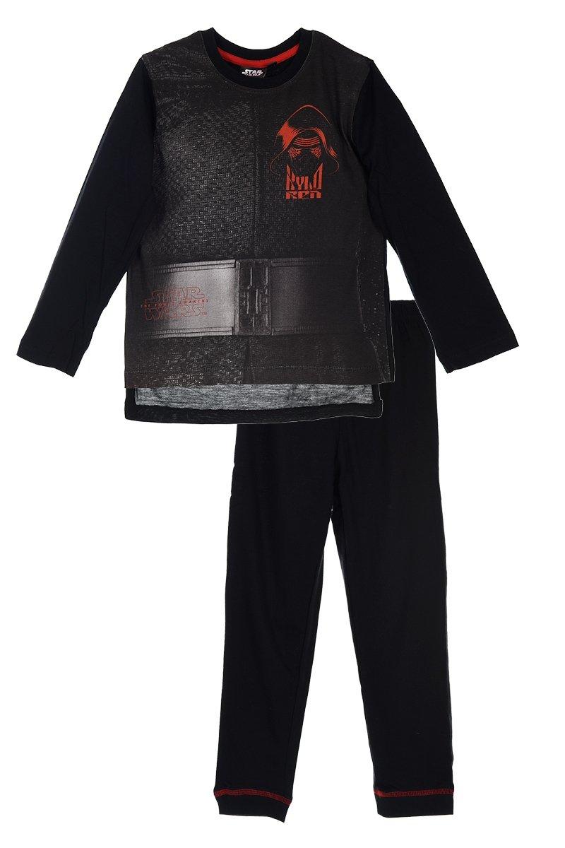 Star Wars - Maglia pigiama - ragazzo 25091