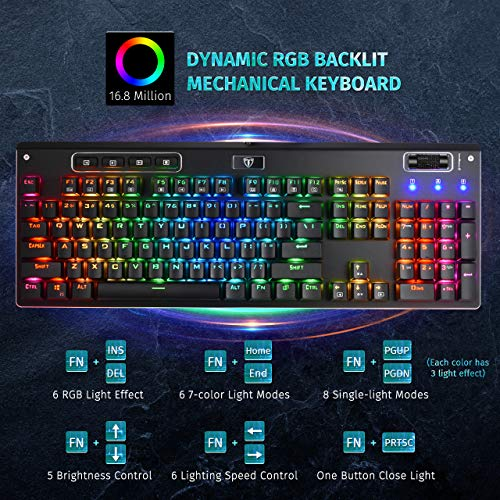 Buy key switches for gaming