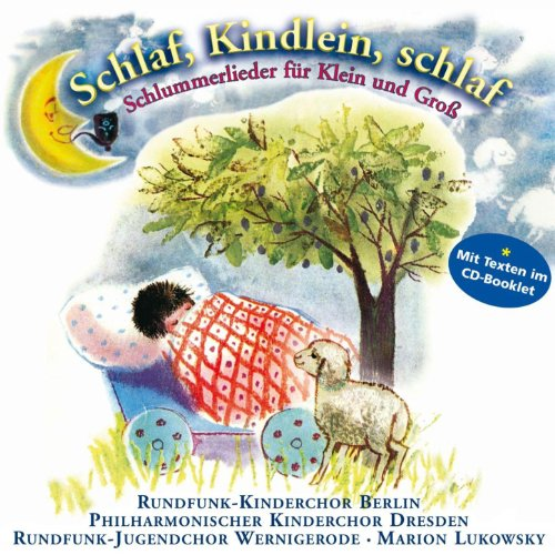 schlaf kindlein schlaf schlummerlieder f r klein und gro by various artists on amazon music. Black Bedroom Furniture Sets. Home Design Ideas
