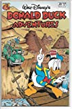 Walt Disney's Donald Duck Adventures # 29 (Gladstone) - 12/94 -