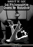 La Philosophie Dans le Boudoir (Erotism)