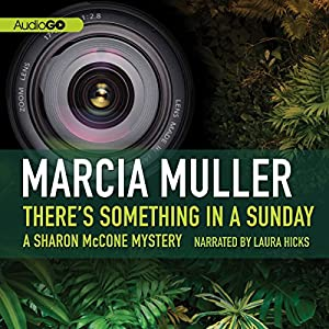 There's Something in a Sunday Audiobook