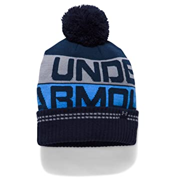 af0bbfb1d Under Armour Mens Retro Pom Beanie 2.0