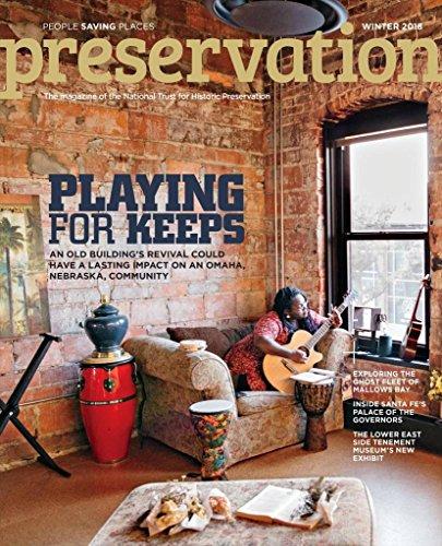 : Preservation