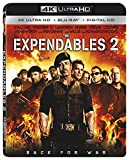 The Expendables 2 - 4K Ultra HD [Blu-ray + Digital HD]