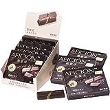 Aficion 歌斐颂 醇黑巧克力 (85% 黑巧克力320g/盒)
