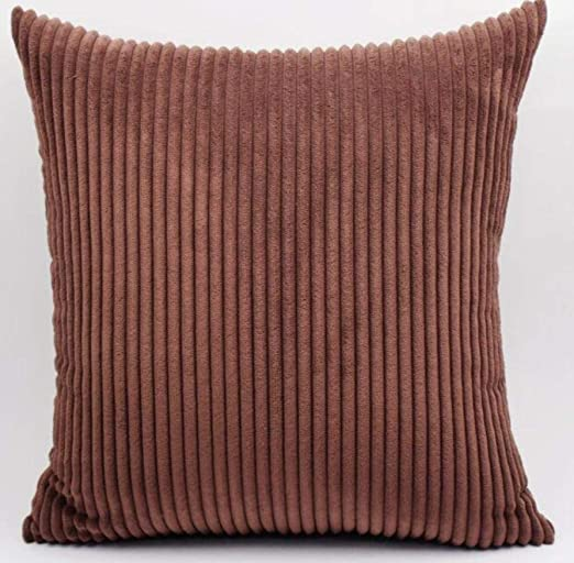 EFGK Decorativo Funda E Almohada Throw Pillow Casealmohada ...