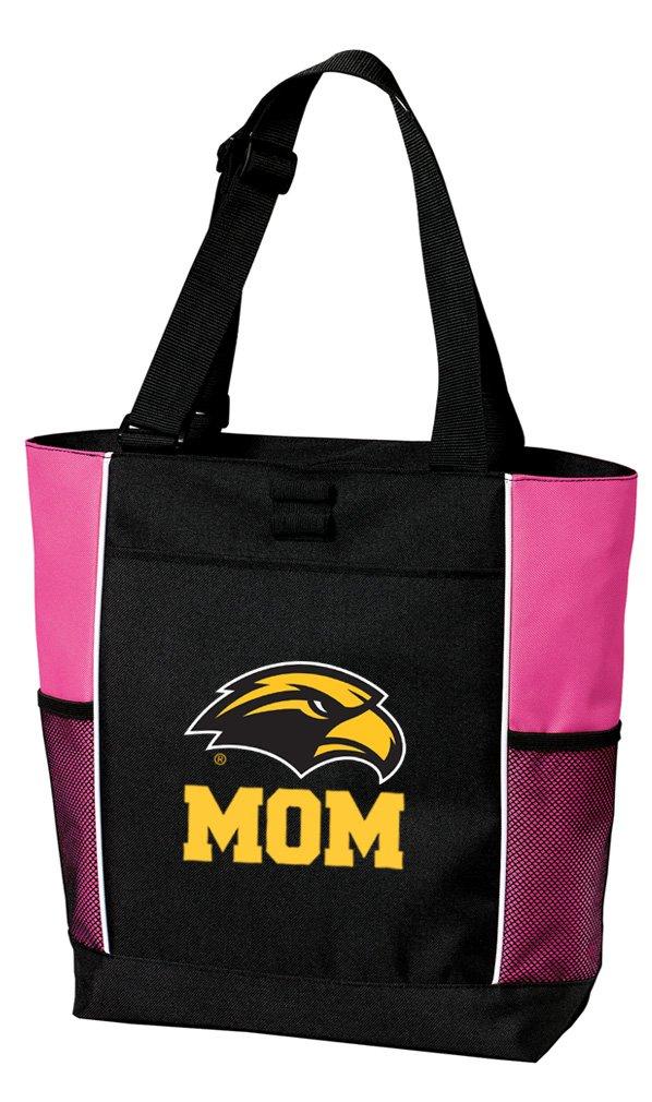 新しいスタイル Southern Miss Mom トートバッグ レディース トートバッグ Southern Miss Southern Mom Mom Totes B07CRTWXSL, インポートショップLARIA:0f0277fb --- arianechie.dominiotemporario.com