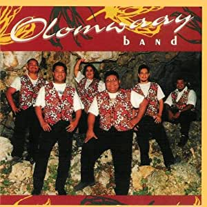 She Gave Us Love--The Olomwaay Band