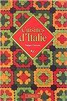Cuisines d'Italie par Chavanne