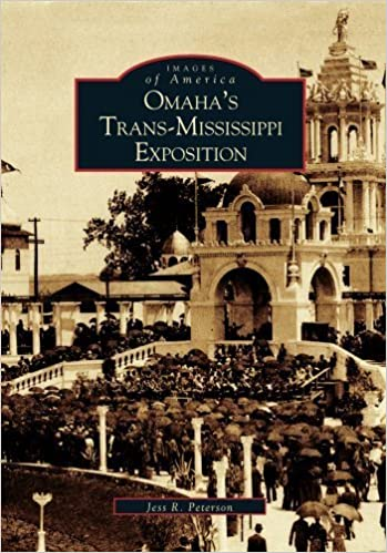 Omaha's Trans-Mississippi Exposition (NE) (Images of America) September 21, 2003