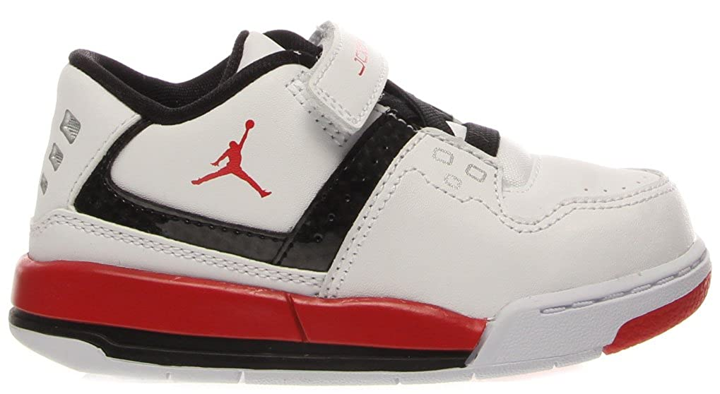sports shoes 83c9b 8d404 Jordan - AIR JORDAN FLIGHT 23 BT - Basketball - Mid Top Sneaker - Weiß   Amazon.de  Schuhe   Handtaschen