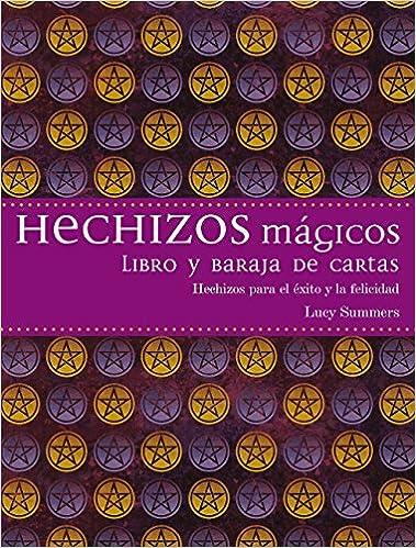 Amazon.com: Hechizos magicos (Spanish Edition ...