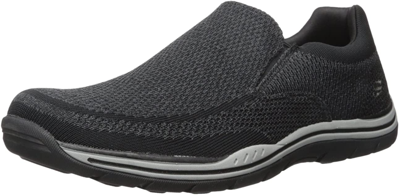 Skechers Men's Expected Gomel Slip-on Loafer