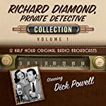 Richard Diamond, Private Detective, Collection 1 |  Black Eye Entertainment