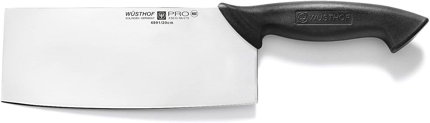 Blade Material of Wusthof Pro Knives