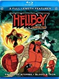 Hellboy: Sword of Storms & Blood & Iron [Blu-ray] by Starz / Anchor Bay