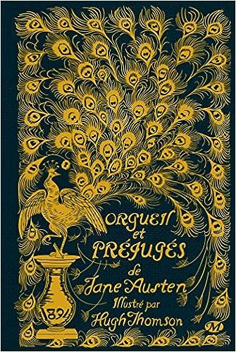 Orgueil Prejuges Ed Collector Illustree Amazon Ca Jane