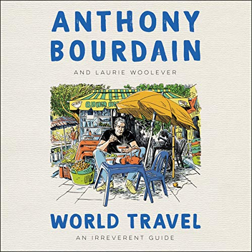 Book Cover: World Travel: An Irreverent Guide - Library Edition