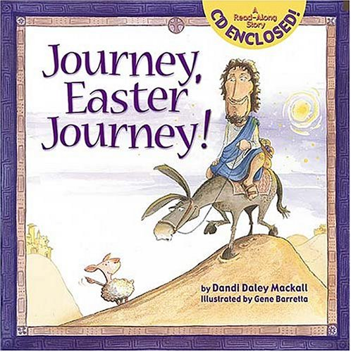 Journey, Easter Journey! ebook