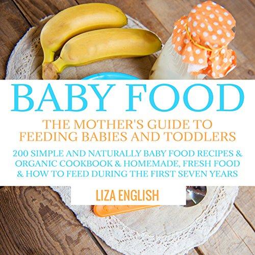 baby food books organic - 8