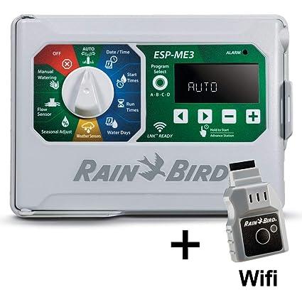 Amazon.com: Controlador de lluvia para interior y exterior ...