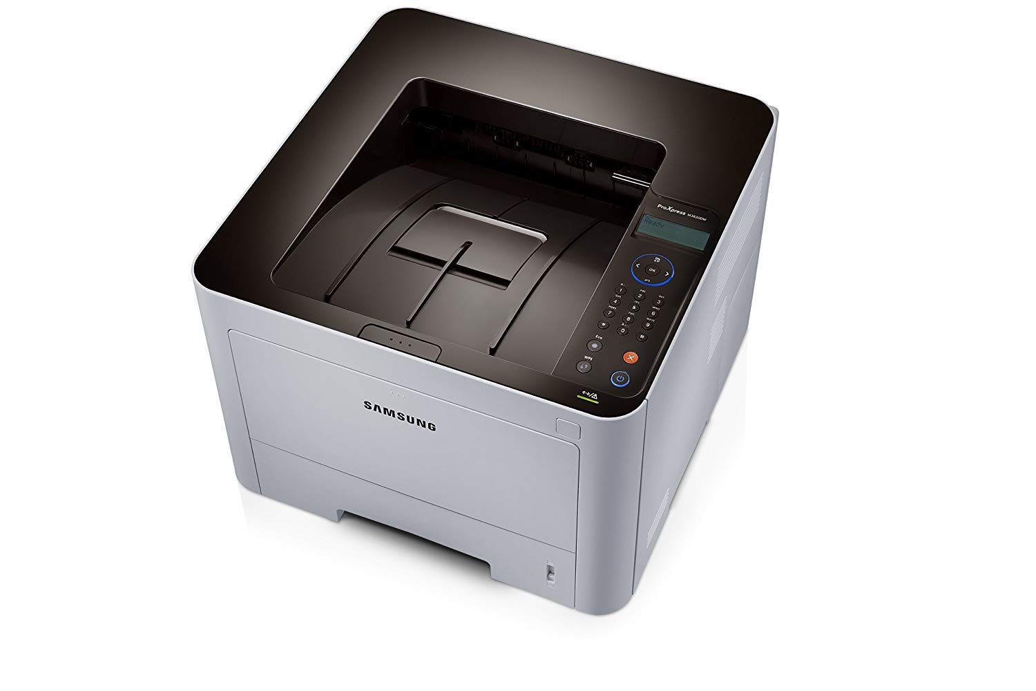 Samsung ProXpress M3820DW Wireless Monochrome Laser Printer with Mobile Connectivity, Duplex Printing, Print Security & Management Tools, Amazon Dash Replenishment Enabled (SS372C) by HP (Image #11)