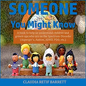 Someone You Might Know Audiobook