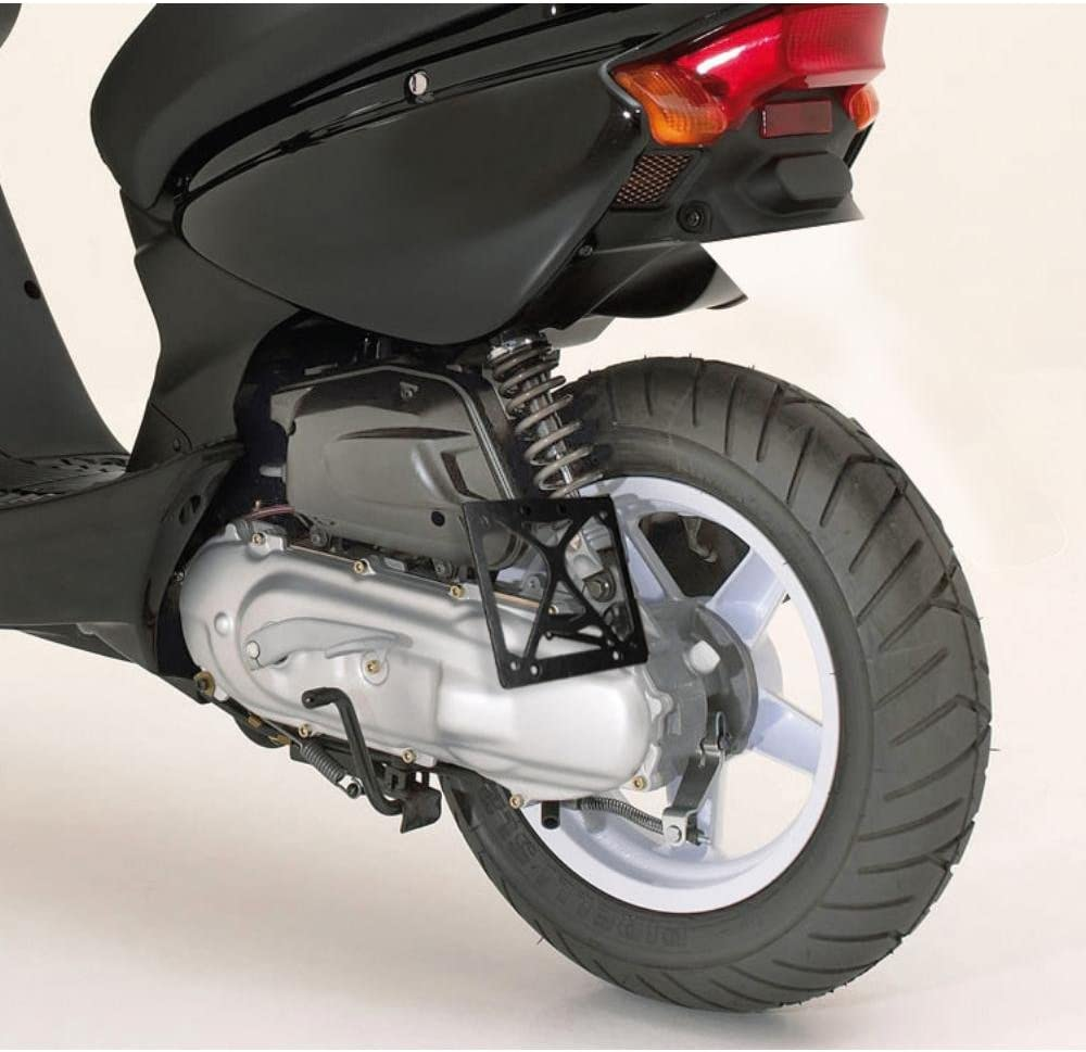 50/cc Lampa 90185 Side License Plate Holder