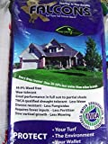 1 pound Falcon Yard Fescue- A Three Falcon Blend Best Lawn Grass There Is!