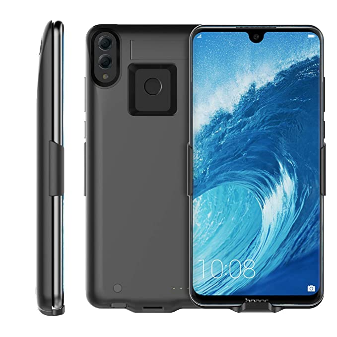 Amazon com: Compatible Huawei Honor 8X Max 7500mAh Battery