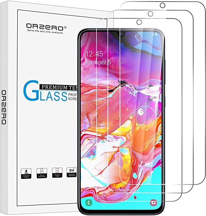Strong Scratch Protection High Transparency Scratch Shield Clear Screen Protector for Doogee S70 upscreen Multitouch Optimized