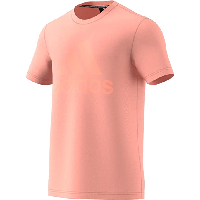 9f92582d adidas Must Haves Badge of Sport Tee, T-Shirts Uomo: Amazon.it ...